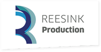 Logo Reesink Production