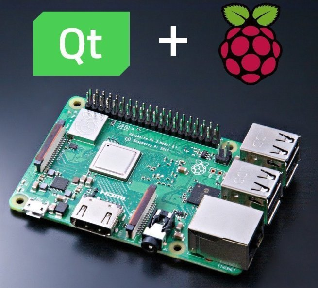 Raspberry Pi, TensorFlow Lite and Qt/QML: object detection example