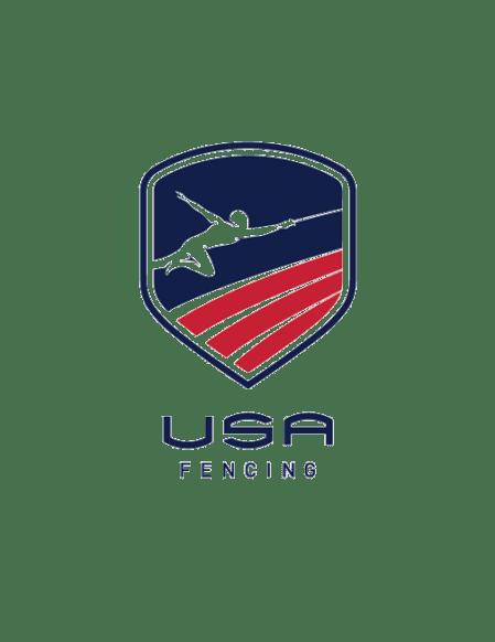 USA Fencing Logo
