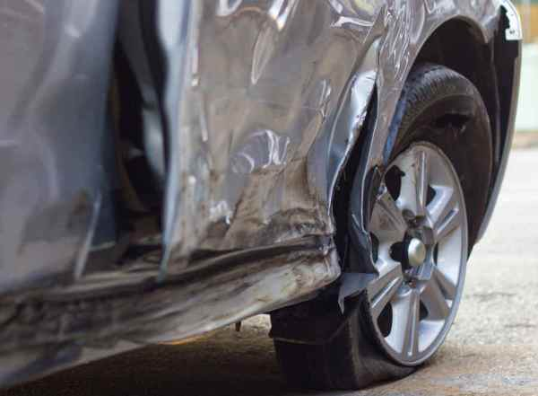 tire failure may lead to car accidents
