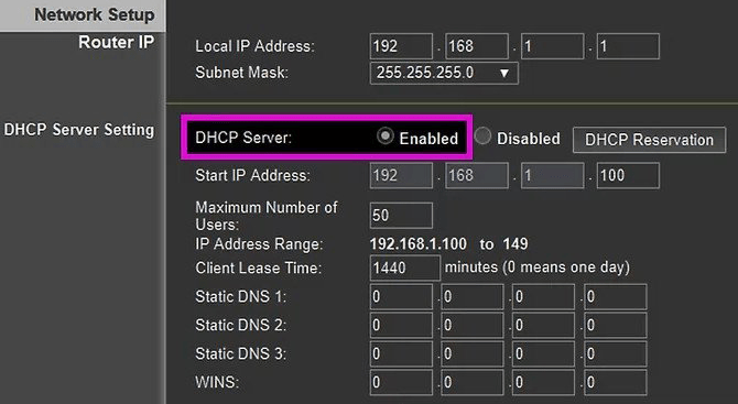Enable-DHCP-on-your-Vizio-Smart-Tv