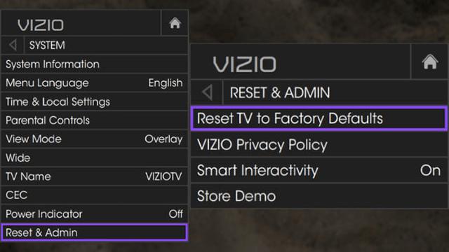Factory-Reset-Your-Vizio-Smart-TV