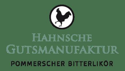 Logo Hahnsche Gutsmanufaktur - Steckbrief: Hahnsche Gutsmanufaktur