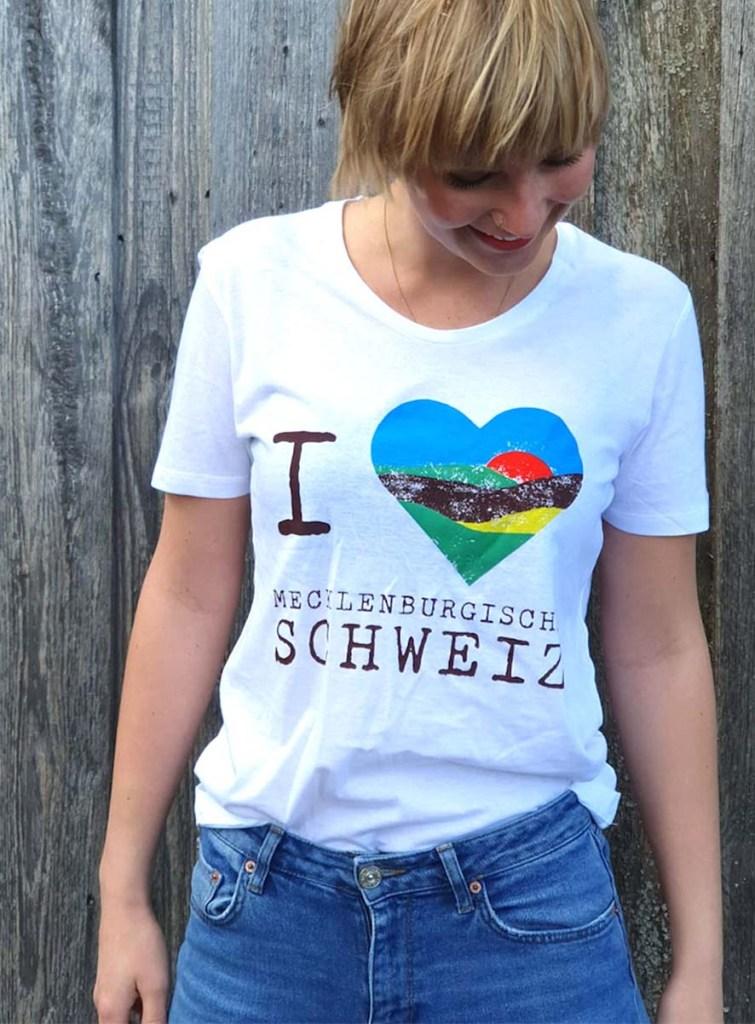 Plattform klein 1 - I Love Mecklenburgische Schweiz!
