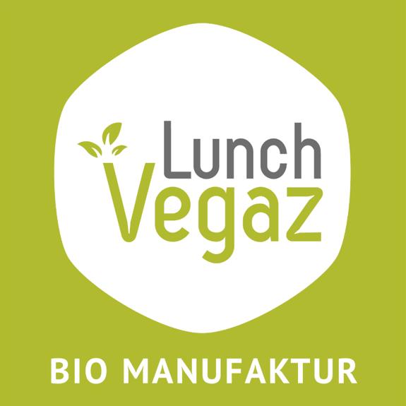Logo - Steckbrief: LUNCHVEGAZ