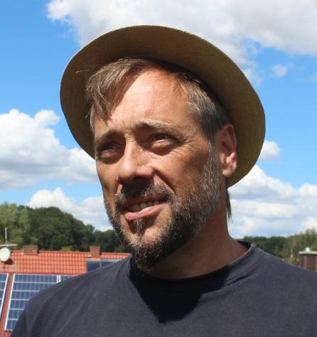 Ernährungsberater: Klaus-Henning Bruhn