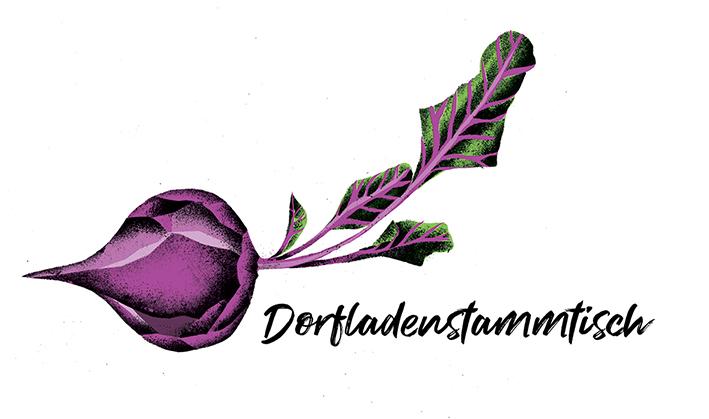 Stammtisch Logo 1 - 1. Digitale Dorfladenstammtisch MV