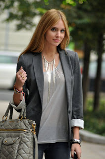 Chiara Ferragni – The blonde Salad