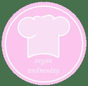 Vegan-Wednesday: Reispfanne mit Tomaten-Cashew-Dip