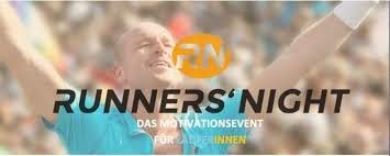 Motivation: 1. Runners Night 2014 – Köln