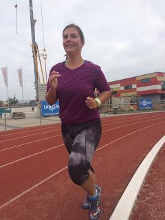 Laufgedanken: Warum es nicht immer ein Marathon sein muss