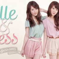 3 Fun Indonesia's Fashion Blogs
