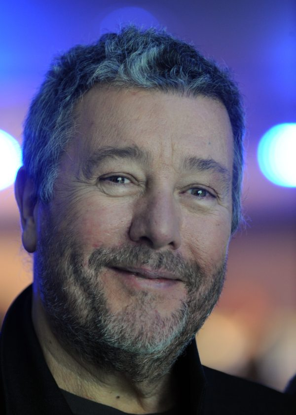 Philippe Starck Middle East Construction News