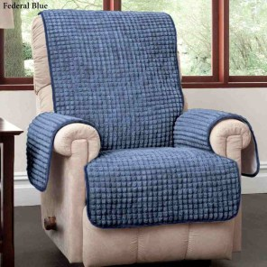 3 Beautiful Crochet Chair Covers Free Patterns for ...