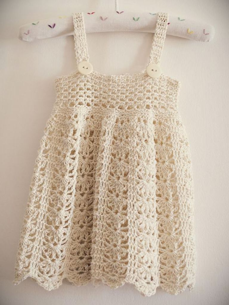 3 Cute Crochet Childrens Dress Patterns Childrens Crochet Dress Patterns Free 24 Dressi