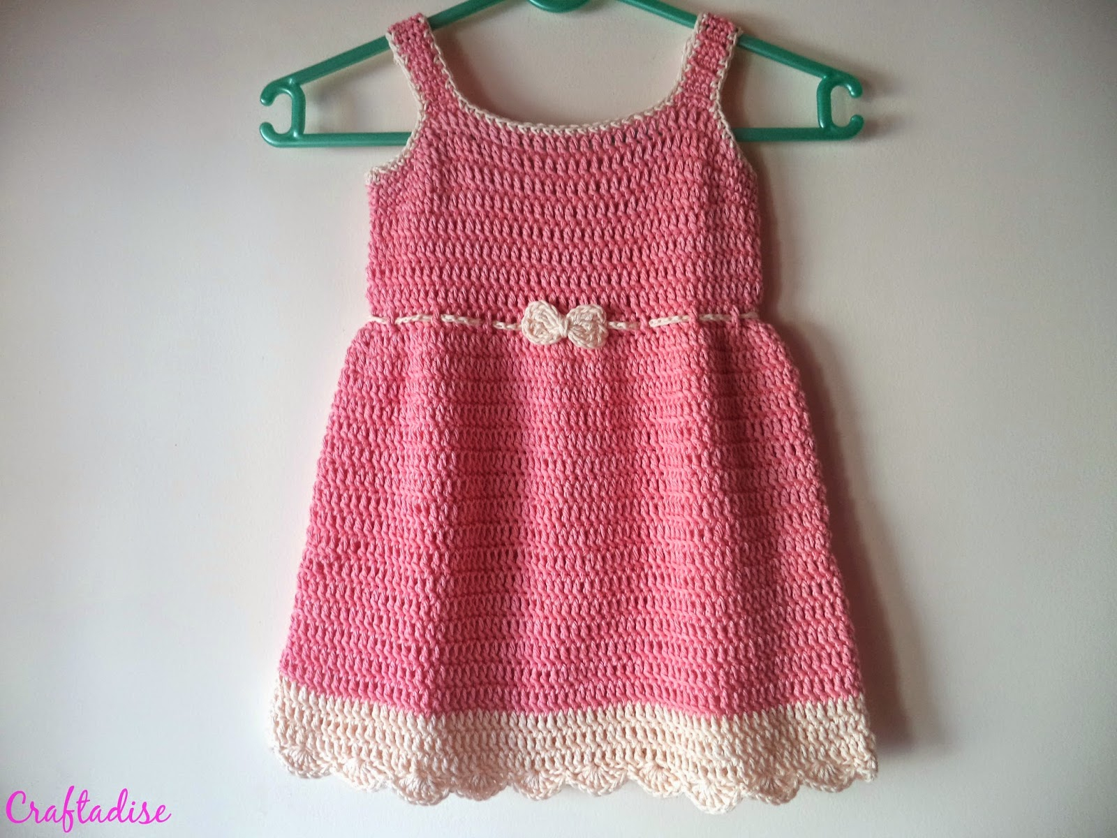 3 Cute Crochet Childrens Dress Patterns Sandi Pointe Virtual Library Of Collections