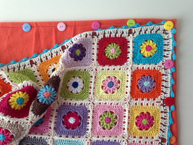 3 Magnificent Ideas of the Free Crochet Rose Afghan Pattern Rose Ba Blanket Marrose