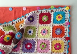 3 Magnificent Ideas of the Free Crochet Rose Afghan Pattern Rose Ba Blanket Marrose