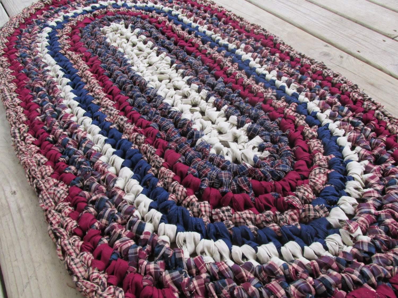 3 Motifs of Easy Crochet Oval Rug Pattern Crochet Oval Rug Unique 555 Best Rag Rugs Images On Pinterest