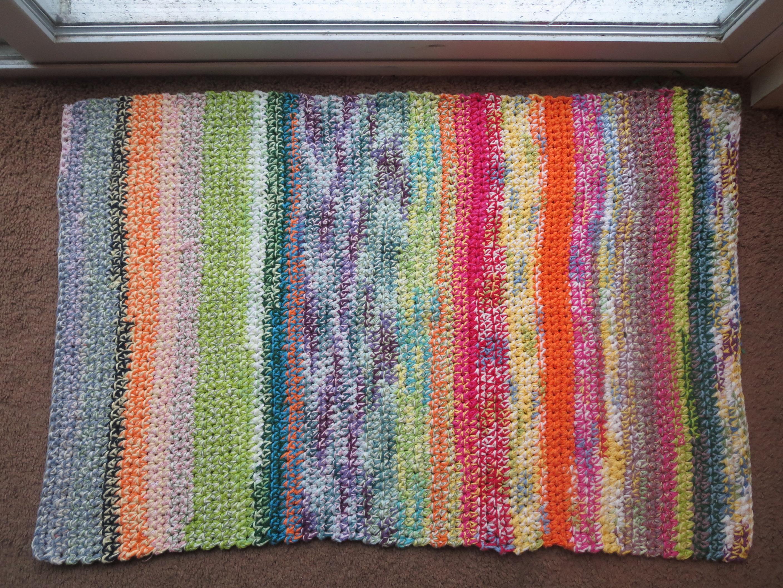 3 Motifs of Easy Crochet Oval Rug Pattern Oval Rug Crochet Pattern Rugs Ideas Washable Rubber Backed Rugs