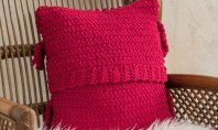 3 Recommended Designs of Crochet Patterns for Pillow Covers How To Crochet Pillow Covers That Fit And Function