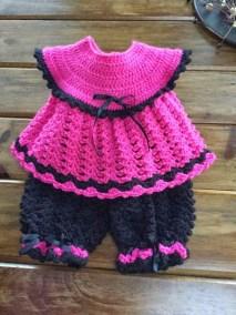 Crochet Baby Pants Pattern Ba Knitting And Crochet Patterns