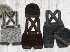 Crochet Baby Pants Pattern Crochet Ba Beanie And Pants Pattern Share A Pattern