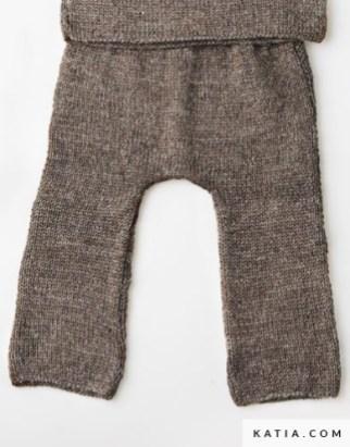 Crochet Baby Pants Pattern Pants Ba Autumn Winter Models Patterns Katia