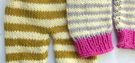 Crochet Baby Pants Pattern Pants Ba Knitting Patterns Newborn