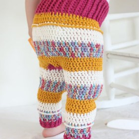 Crochet Baby Pants Pattern Pattern Crochet Ba Clothes Pants Romper From Puffalumpbrand