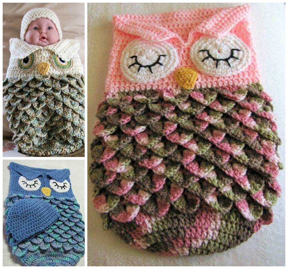 Crochet Cocoon Patterns For Newborns The Best Patterns You Need To See
