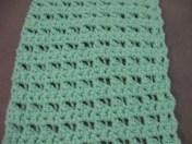 Crochet Muffler Pattern Crochet Scarf Pattern Butterfly Stitch Scarf Or Blanket Youtube