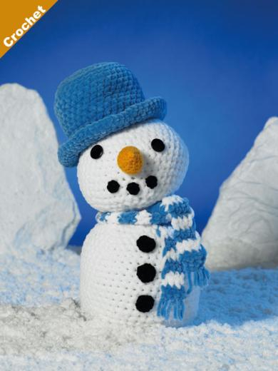 Crochet Pattern For Snowman Jb406 Frosty The Snowman Crochet Pattern 275 A Great Range Of