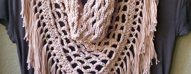 Crochet Scarf Patterns Free Crochet Scarf Pattern Only Crochet Triangle Scarf Pattern Fringe