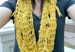 Easy Infinity Scarf Crochet Pattern  35 Free Infinity Scarf Crochet Patterns Guide Patterns