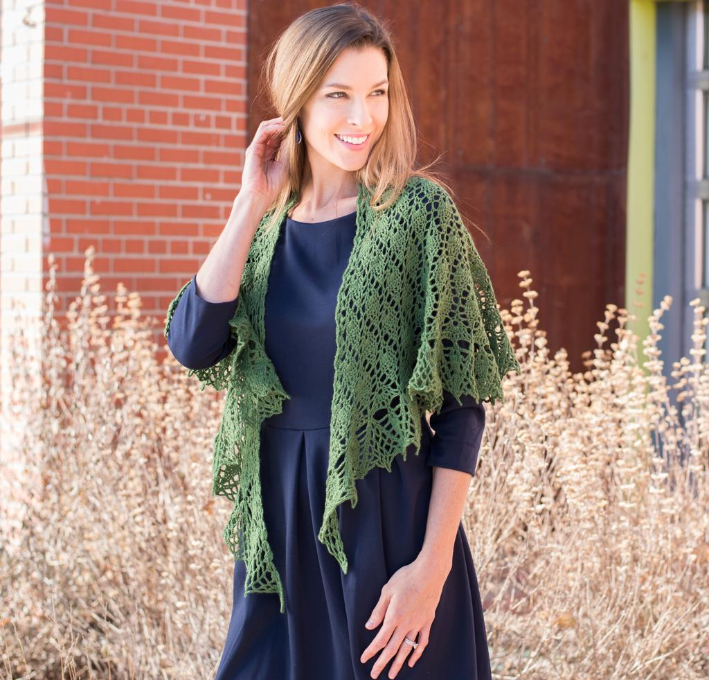 Elegant Crochet Patterns Shawls for Beginners 10 Free Crochet Shawl Patterns On Craftsy