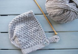 Free Crochet Newborn Baby Hat Patterns Cute Ba Hat Knitting Patterns