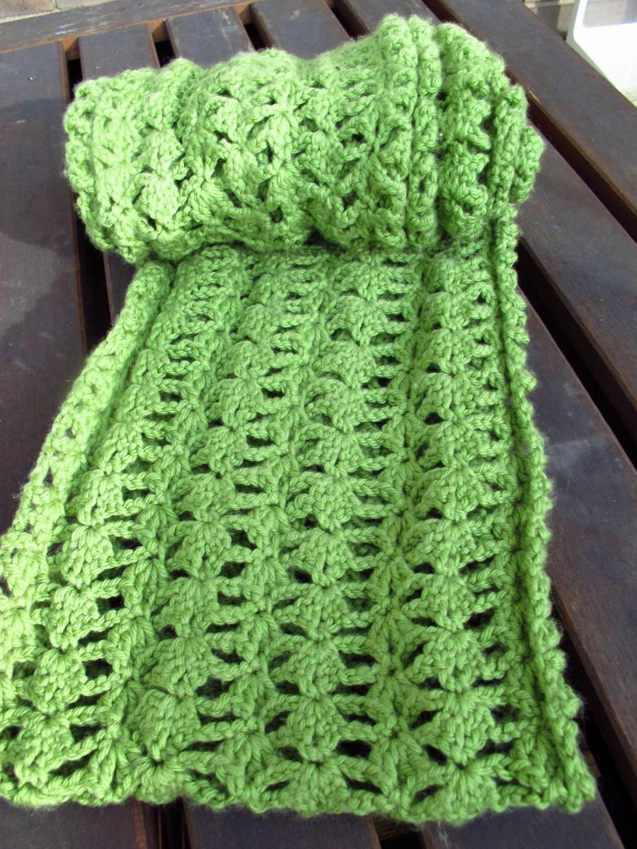 Free Infinity Scarf Crochet Pattern  28 Infinity Scarf Knitting Patterns The Funky Stitch