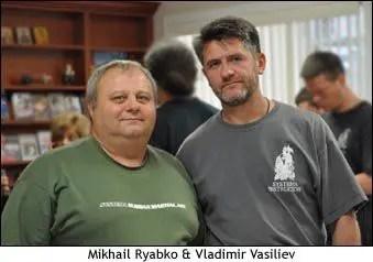 """Mi az a """"Rövid Munka""""? – Mikhail Ryabko és Vladimir Vasiliev"""