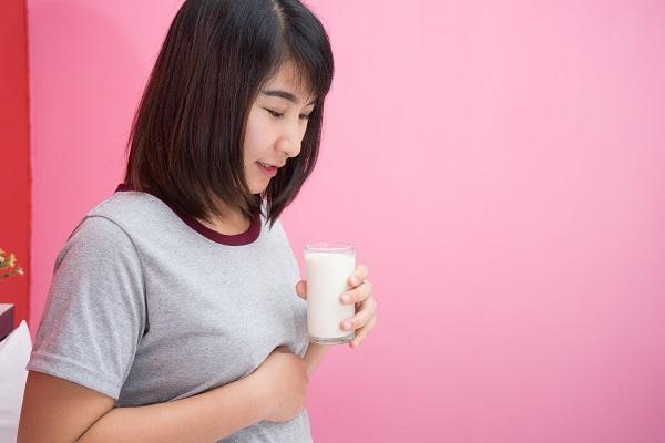 Sữa cho bà bầu 3 tháng đầu mẹ nên biết