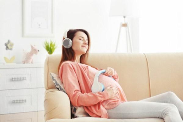 Âm thanh có ảnh hưởng đến thai nhi như thế nào