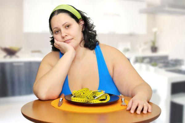Những lưu ý khi muốn giảm cân sau sinh