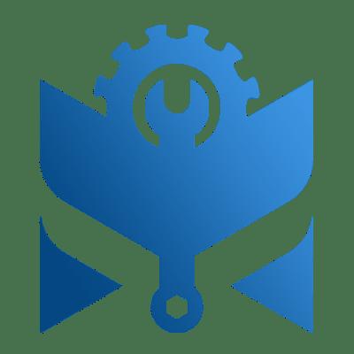 mecxel symbol logo