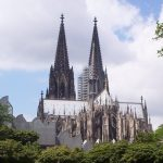 Cologne, Germany 2002