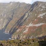 County Donegal, Slieve League, Ireland 2005