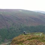 Wicklow and Glendalough, Ireland