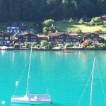 Iseltwald, Switzerland 2011