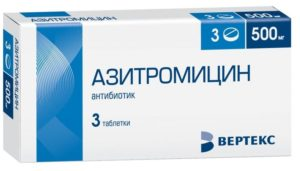 Antibiotikum olcsó prostatitis)