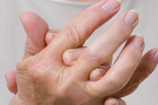Как лечить артрит пальца руки фото