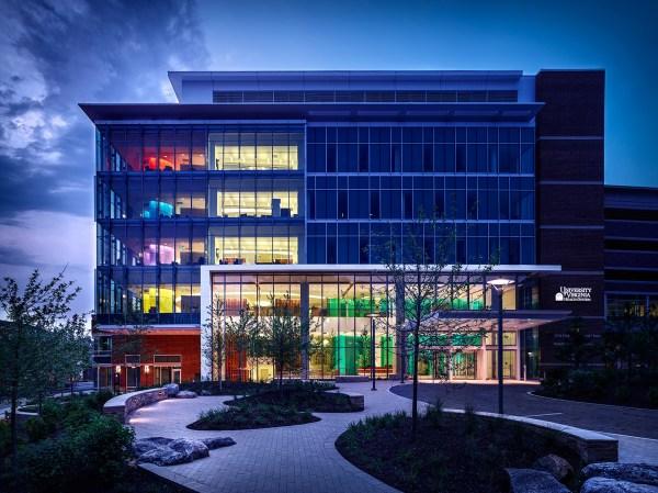 Our Facilities - Department of Pediatrics